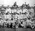 Cleveland Indians MLB Baseball History – American League Central