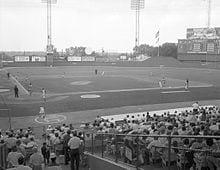 Kansas City Royals MLB Baseball History – American League Central