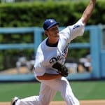 clayton-kershaw-Los Angeles Dodgers