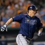 2013 MLB Playoff Betting - Alex Cobb