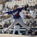 Zack Greinke 2013 MLB Playoff Betting
