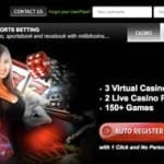 BitBET USA Bitcoin-Gambling-Site