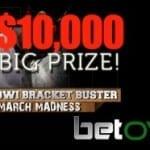 Bet-Owi-Bracket Sportsbook