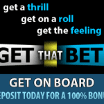 GetThatBET USA Mobile Sportsbook
