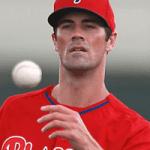 Philadelphia Phillies Cole Hamels 2014