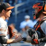 MLB Betting Roundup - August 20