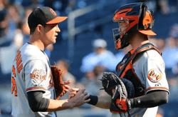 MLB Betting Roundup - August 20
