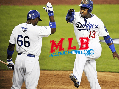 MLB Betting - Los Angeles Dodgers 2014 - Weekly Roundup - Sept. 10