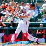 MLB Betting - Weekly Roundup - Sept. 17