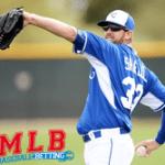 MLB World Series Betting Predictions & Lines - Royals vs. Giants