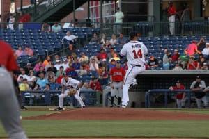 Mike Minor MLB Baseball Betting