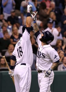 Bet On The Tampa Bay Rays - Best MLB Baseball Betting Sites