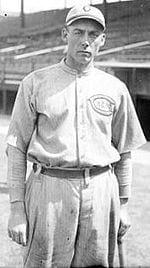 Cincinnati Reds MLB Baseball History – National League Central