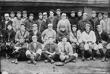 Betting On MLB Baseball Cincinnati Reds