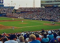 Detroit Tigers History American League Central
