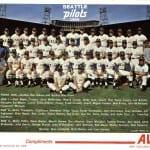 Milwaukee Brewers MLB Baseball History – National League Central
