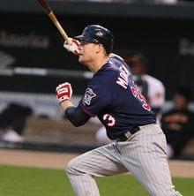 Minnesota Twins MLB Baseball History – American League Central