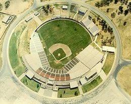Texas Rangers MLB Baseball History – American League West