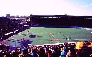 Bet On The Toronto Blue Jays - MLB Baseball Betting