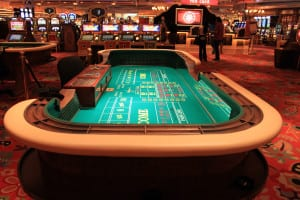 Play Baccarat Free Online Or For Real Money At HighNoon Casino For USA Players