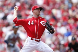 MLB Baseball Betting Lines, Odds Predictions & News – St. Louis Cardinals vs. Cincinnati Reds