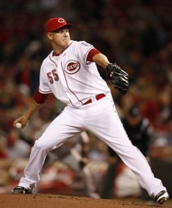 Bet On Baseball - Lines, Odds, Trends & Predictions – Pittsburgh Pirates vs. Cincinnati Reds