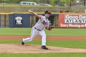 2013 MLB Playoffs - Atlanta Braves