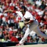 Adam Wainwright cardinals 2013 MLB Playoff betting