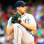 Boston Red Sox Vs Detroit Tigers – 2013 ALDS Game 2