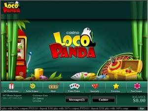 play games at Loco-Panda-Casino