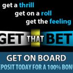 GetThatBET USA Mobile Sportsbook