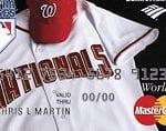 MasterCard Online Sportsbooks USA