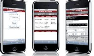 Sportsbook Mobile