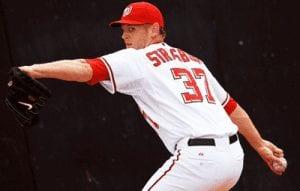 MLB Betting Weekly Recap - August 27