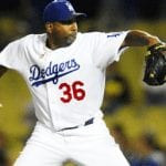 Roberto Hernandez Baseball Betting at BetAnySports - Hot Pitchers Get Together as Dodgers Host Padres