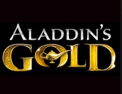 Aladdins Gold USA Online Casino