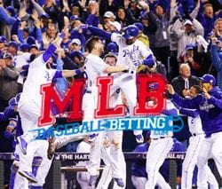 Kansas City Royals Win The 2015 World Series