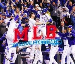 Kansas City Royals Win The 2015 World Series