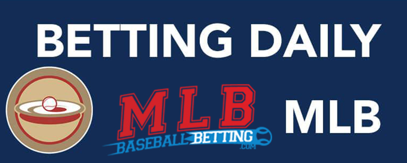 Betting MLB Daily Game Props At Online Sportsbooks