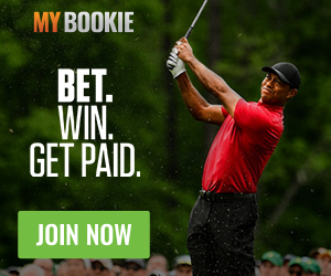 My Bookie Sportsbook For PGA Golf Betting