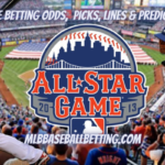 MLB All-Star Game Betting Odds