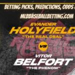 Evander Holyfield vs Vitor Belfort Betting Picks, Predictions, Odds & Lines